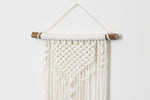 Kid's macrame wall hanging - Mara studio
