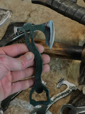 Leviathan Axe Bottle Opener
