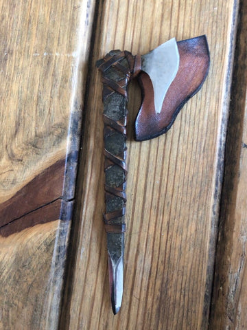 Ragnar Axe Bottle Opener