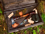 Axe & Knife Set 2