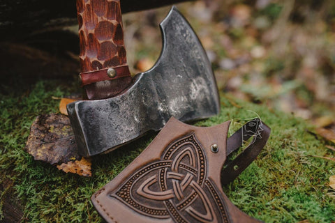 Custom Sheath