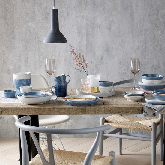 Denby Studio Blue