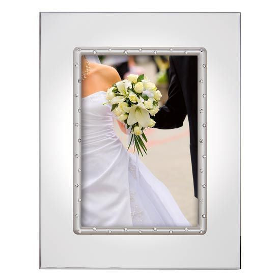 Lenox Devotion Photo Frame