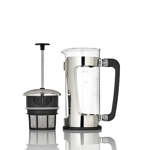 Espro P5 Coffee Press Stainless Steel Glass