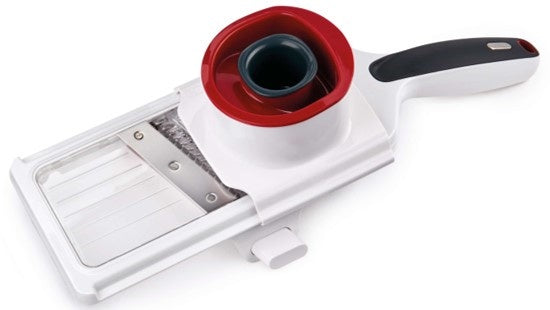 Zyliss Easy Control Handheld Slicer