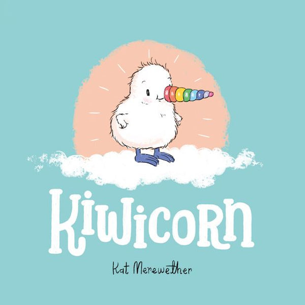 Kiwicorn by Kat Merewether