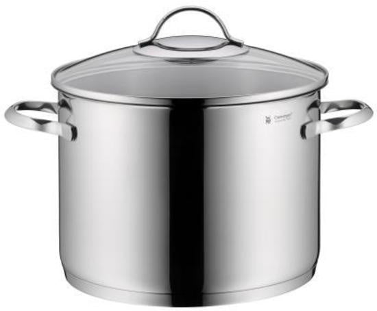 WMF Stock Pot with Glass Lid