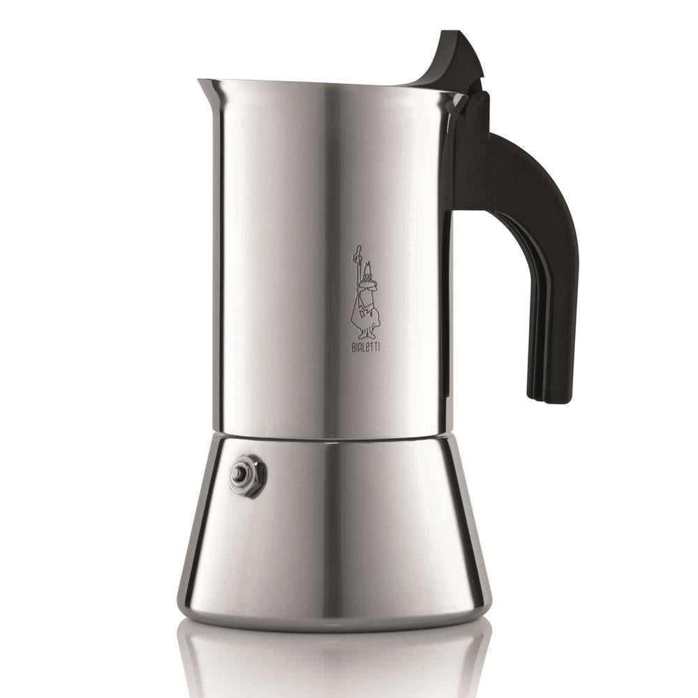 Bialetti Venus Induction Stainless Steel