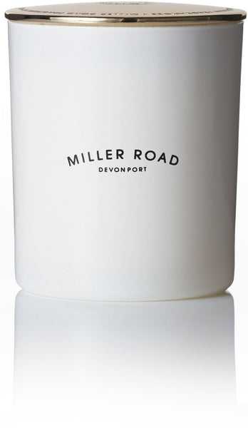 Miller Road Coconut & Lime Candle