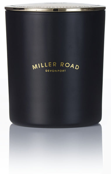 Miller Road New York Candle