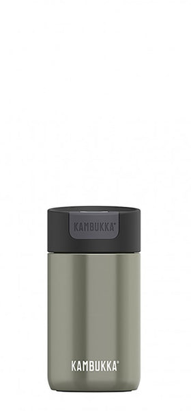 Kambukka Olympus Stainless Steel Switch Lid 300ml