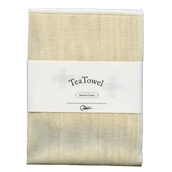 Nawrap Tea Towel Cotton
