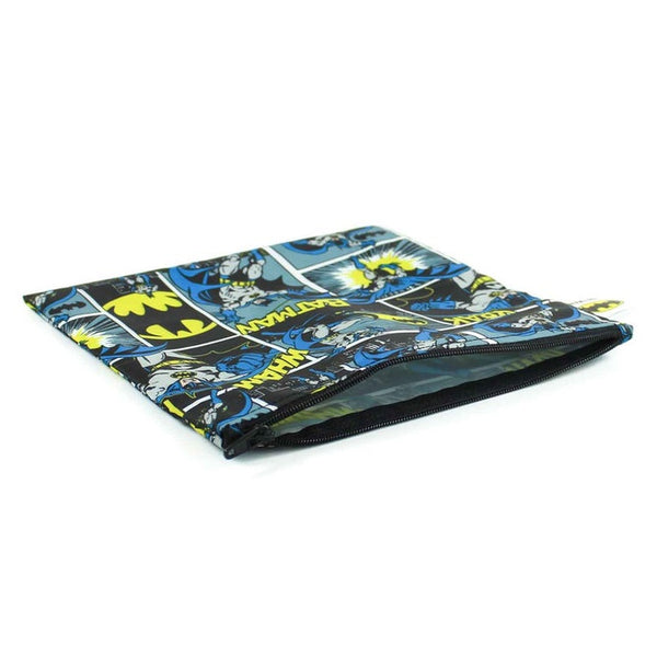 DC Comics Snack Bag Large