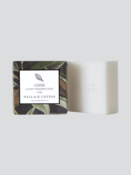 Lodge Luxury Soap