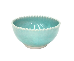 Costa Nova Pearl Cereal Bowl 16cm Set of 4