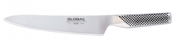 Global Carving 21cm G-3