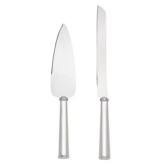Lenox Devotion Cake Knife & Server