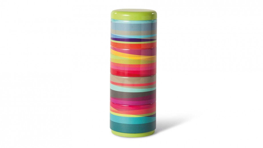 Remember Stackable Containers Set of 4