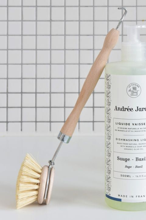 Andree Jardin Dishwashing Brush