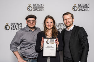 Otto wins the German Design Award