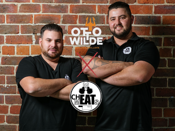 Otto Wilde Australia teams up with CheatMeats in 2020