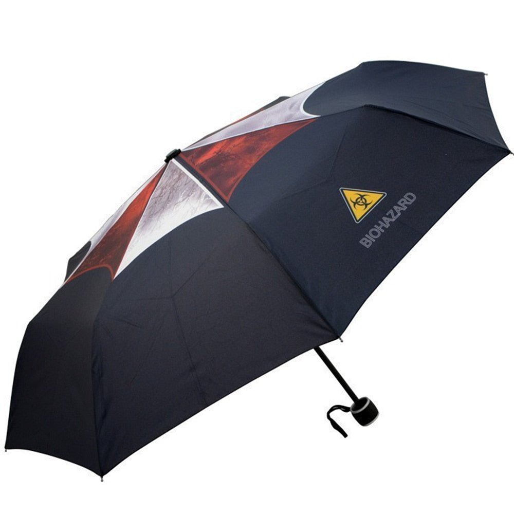Guarda Chuvas Umbrella Resident Evil - Majestoso Store