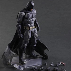 Action Figure Batman O cavaleiro das Trevas
