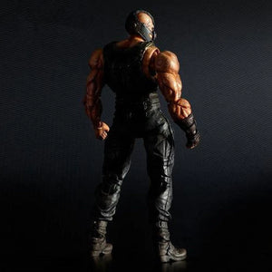 Action Figure Bane (Batman: O cavaleiro das trevas)