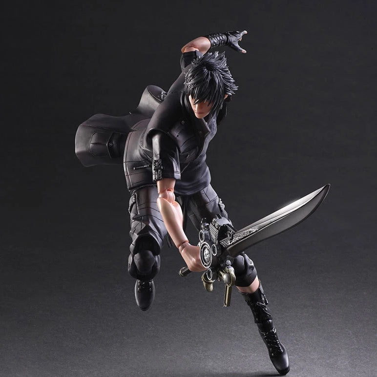 Action Figure Noctis Lucis (Final Fantasy)