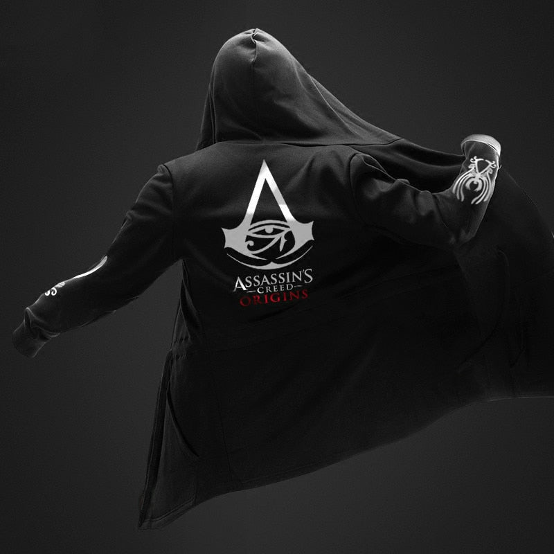 Moletom Assassin's Creed - Majestoso Store