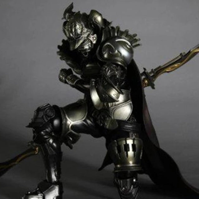 Action Figure Gabranth (Final Fantasy XII)