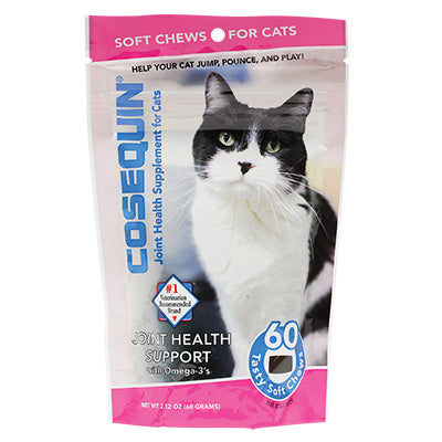 Cosequin for Cats Soft Chew 60ct