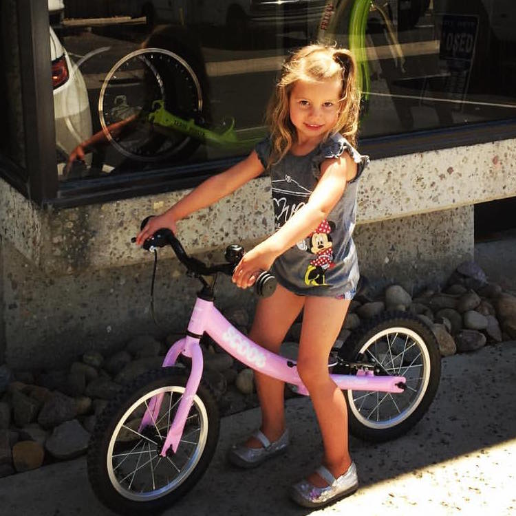 Bikes for Age 4+