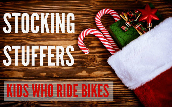 Stocking Stuffer for Cyclists