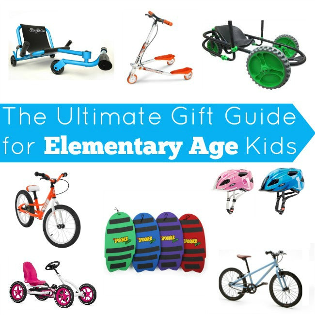 Gifts For Architects The Ultimate Guide: The Ultimate Gift Guide For Elementary Age Kids