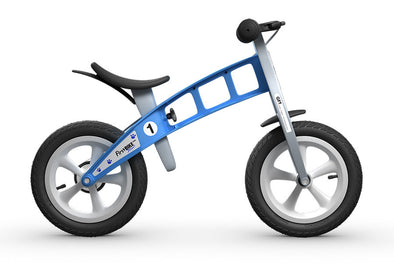 "FirstBIKE Street 12"" Balance Bike"