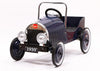 Baghera Classic Pedal Car Navy