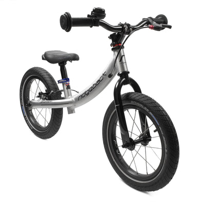 "Ridgeback Dimension 14"" Balance Bike"