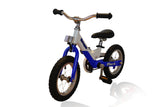KinderBike Morph Hybrid Kid's Bicycle - Blue - Tikes Bikes - 4