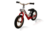 KinderBike Morph Hybrid Kid's Bicycle - Red - Tikes Bikes - 7