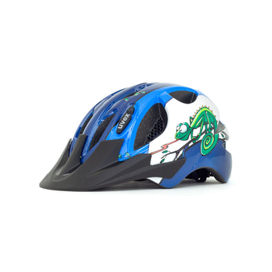Hero Toddler Bike Helmet by Uvex Germany Chameleon