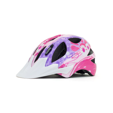 "Hero Helmet by Uvex Germany ""Flowers"""