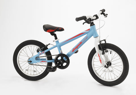 "Stampede Sprinter 16"" Kid's Pedal Bicycle"