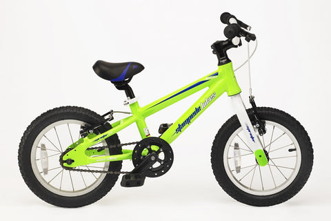"Stampede Sprinter 14"" Kid's Pedal Bicycle"