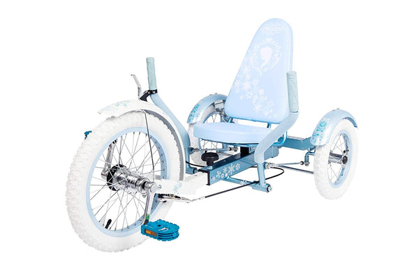 Mobo Triton Disney Frozen Three Wheeled Cruiser