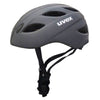UVEX Urban Cycling Helmet Gray