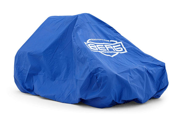 Berg Blue Go Kart Cover - Weatherproof and Durable