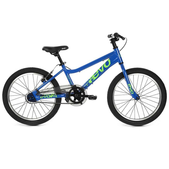 "Rock Ridge 20"" Pedal Bike by EVO"