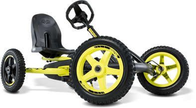 BERG Buddy Cross Go Kart