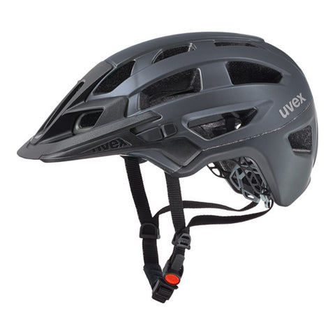 UVEX Finale Enduro Cycling Helmet Black